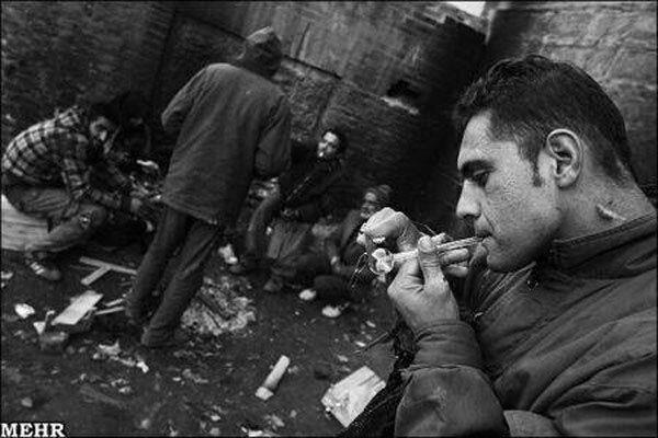 ستاد مبارزه با مواد مخدر, حمید جمعه پور, مواد مخدر صنعتی