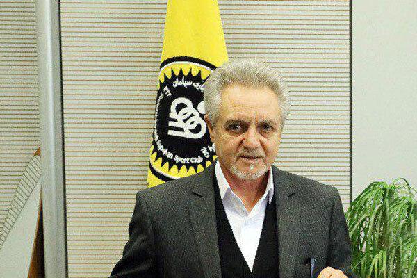 انتقاد مدیرعامل باشگاه سپاهان از رفتار هواداران پرسپولیس