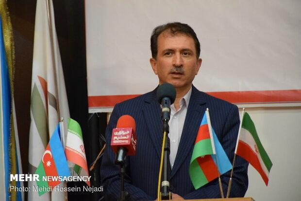 نشست تخصصی روسای گمرکات ایران و جمهوری آذربایجان به میزبانی آستارا