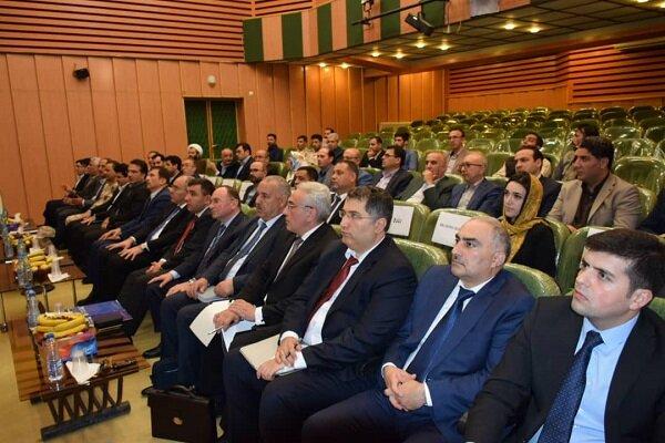 نشست تخصصی رؤسای گمرک ایران و جمهوری آذربایجان برگزار شد