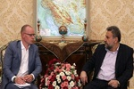 Senior MP urges Europe to take Iran's ultimatum 'seriously'