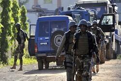 ۳۸ کشته در اثر حمله به دو روستا در مالی