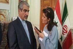 İranlı Büyükelçi: Tahran hiçbir hakkından vazgeçmeyecek