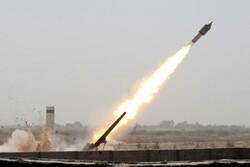حمله موشکی به دفاتر مرکزی شرکتهای نفتی خارجی در بصره