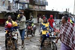 Etiyopya'nın başkentinde motosiklet yasaklandı