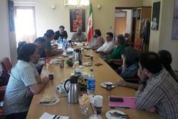 برگزاری اولین دیدار صنفی ایسفا با کانون کارگردانان سینمای ایران