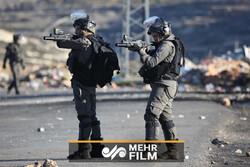 اسرائیلی فوج کی ظالمانہ فائرنگ سے فلسطینی خاتون شہید