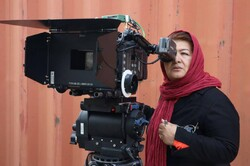 Iranian director Derakhshandeh joins juries at 4th Slemani filmfest.