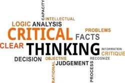 کنفرانس بینالمللی تفکر انتقادی و خلاق برگزار می شود