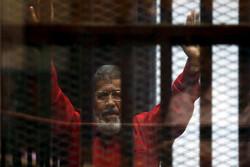 خاکسپاری بیسروصدای مرسی؛ دفن دموکراسی توسط رسانههای مصر