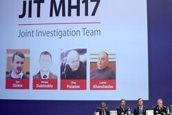 تیم تحقیقات درباره پرواز ام.اچ.۱۷ مالزی ۴ نفر را متهم به قتل کرد