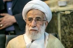 Ayatollah Jannati hails Leader's anti-American stance