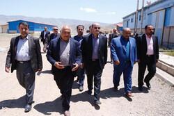 معدن مس طارم در سفر رییس جمهور به قزوین افتتاح خواهد شد