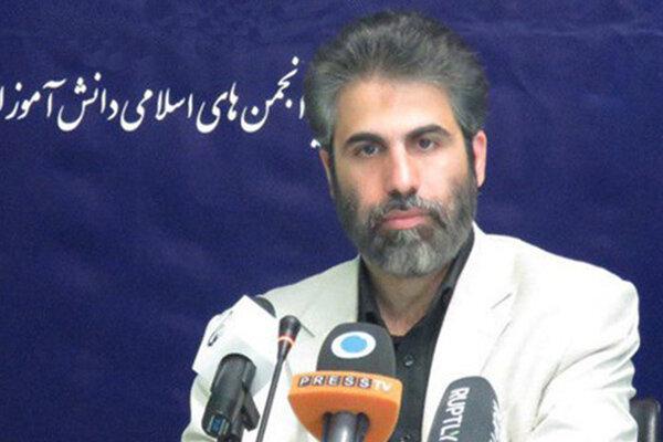 حسین تاریخی مسئول دبیرخانه گام دوم انقلاب اسلامی شد