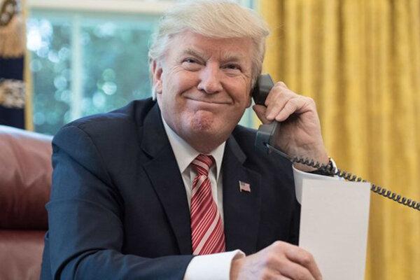 امریکی صدر کی بھارت اور پاکستان کے وزراء اعظم سے بات چیت کو مفید