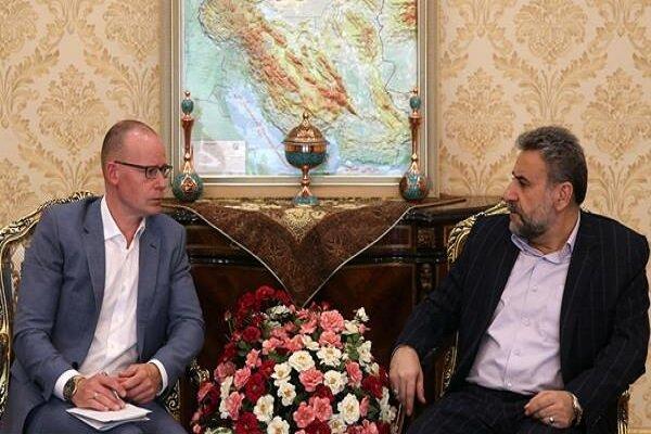 Senior MP urges Europe to take Iran's ultimatum 'seriously'