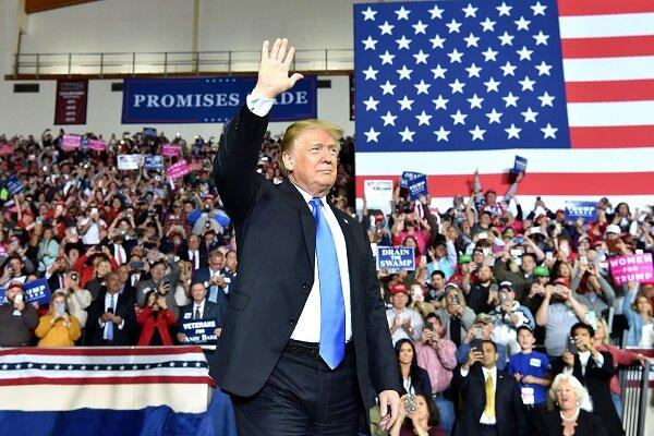 امریکی صدر کی غیر قانونی تارکین وطن کو ملک بدر کرنے کی دھمکی