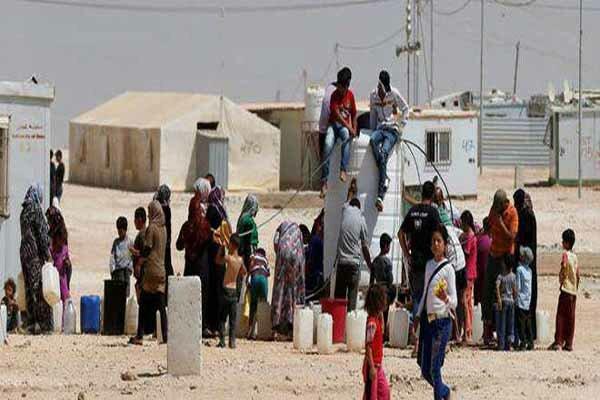 دادگایی کردنی نهێنی ژنانی داعشی لە ناوچە کوردنشینەکانی سووریا