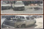 انفجار در جلالآباد افغانستان با ۲۲ کشته و زخمی