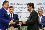 تفاهمنامه سومین نشست همکاریهای استانی و منطقهای ایران و روسیه امضا شد