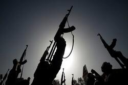 Yemen sınırında 14 Sudan askeri öldürüldü