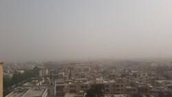 افزایش موقتی آلایندههای هوای تهران