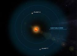 رصد ۲ سیاره مشابه زمین در نزدیکی منظومه شمسی