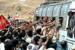 مراسم گرامیداشت سالروز ورود آزادگان در قم برگزار میشود