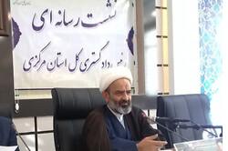 سرقت با روند رو به افزایش در صدر پرونده های قضایی استان مرکزی