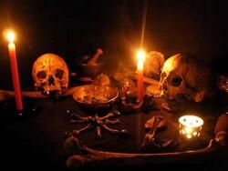 ماں نے کالا جادو کرتے ہوئے اپنے دو بچوں کو جلادیا
