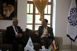 اردبیل در حوزه مدیریت شهری علاقمند توسعه همکاری با باکو است