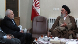 اصفهان میتواند نقش بسزایی در توسعه روابط بین المللی داشته باشد