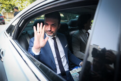 Team Melli's link with Stramaccioni; a sales pitch?
