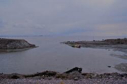 پیش بینی کاهش ۷۰ سانتی متری تراز دریاچه ارومیه تا پایان فصل گرما