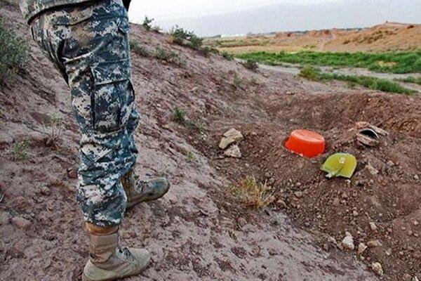 حفاران غیرمجاز در شهرستان راز و جرگلان دستگیر شدند