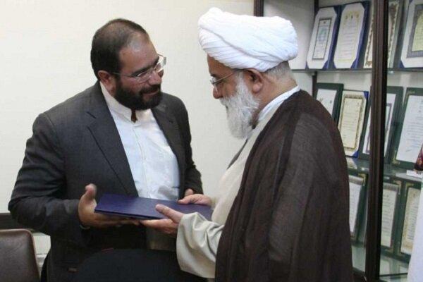 حسین رمضانی رئیس مرکز پیشرفت و تمدن پژوهشگاه فرهنگ و اندیشه شد