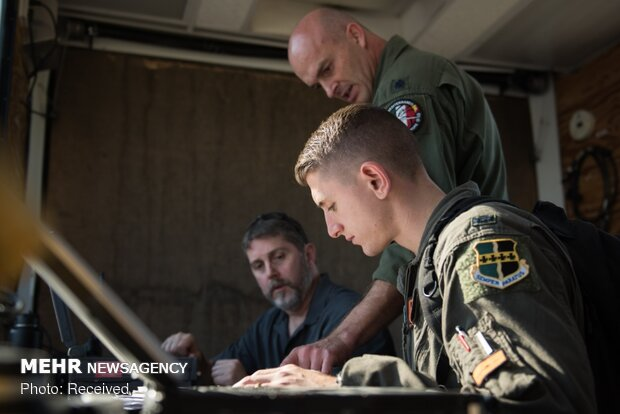 غول ۲۰۰ میلیون دلاری آمریکا که شکار سپاه شد
