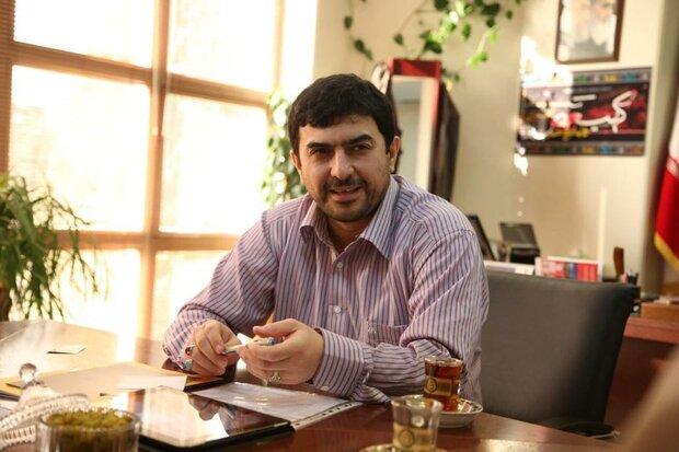 حسین مدرسخیابانی، قائم مقام وزیر در امور بازرگانی شد