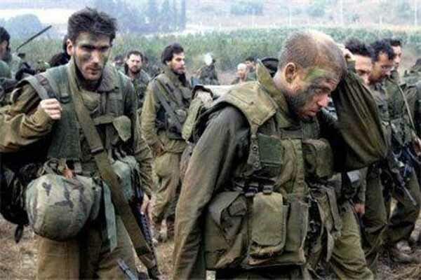 فرمانده صهیونیست در حمله حزبالله به هلاکت رسید