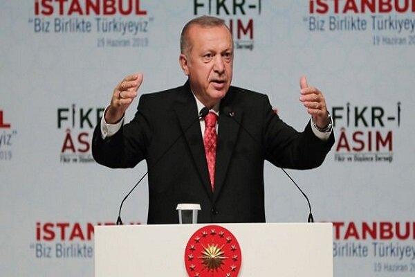 Mısır'dan Erdoğan'ın Mursi açıklamasına yanıt