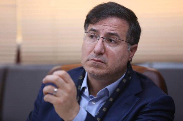مجتبی شکری مدیرکل حریم شهر تهران شد