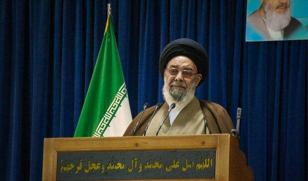 حمله موشکی به «عین الاسد» سومین سیلی ایران به آمریکا بود