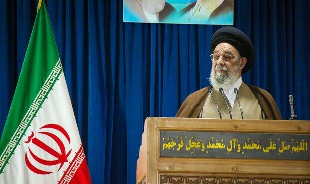 توقیف کشتی انگلیس اقتدار ایران را در دنیا به تصویر کشید