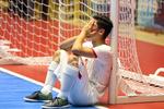 شمس: فدراسیون فوتبال از بیخیالی نسبت به تیم ملی فوتسال دست بردارد