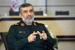 قواعد أمريكا وحاملات طائراتها التي تبعد 2000 كم من إيران في مرمى صواريخنا
