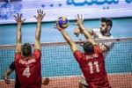 احتمال لغو رقابتهای لیگ ملتهای والیبال
