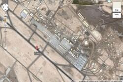 امریکی ڈرون نے امارات کے ایک ايئر پورٹ سے اڑان بھری تھی