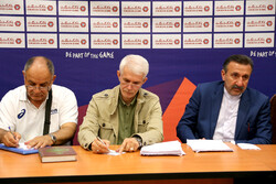 زمان ثبت نام انتخابات فدراسیون والیبال و رزمی اعلام شد