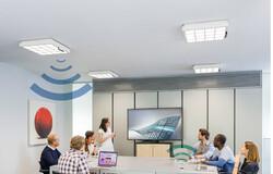 انتقال اطلاعات با نور به وسیله لامپ هوشمند
