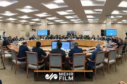 افغانستان کے چھ ہمسایہ ممالک کا اجلاس